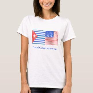 Proud Cuban American T-Shirt