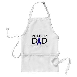 Proud Dad Standard Apron