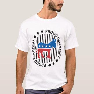 PROUD DEMMOCRAT T-Shirt
