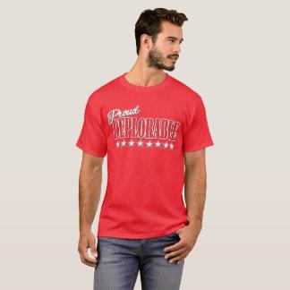 PROUD DEPLORABLE TRUMP GEAR T-Shirt