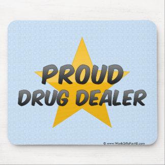 Proud Drug Dealer Mouse Pad