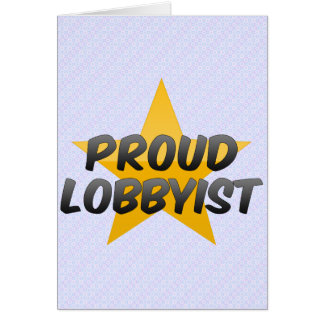 Proud Game Developer Card