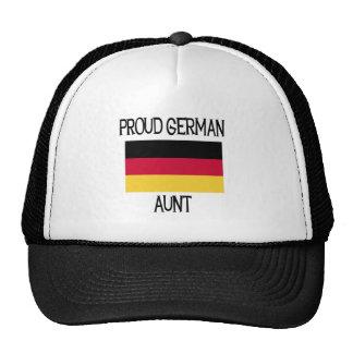 Proud German Aunt Cap