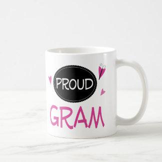 Proud Gram Coffee Mug