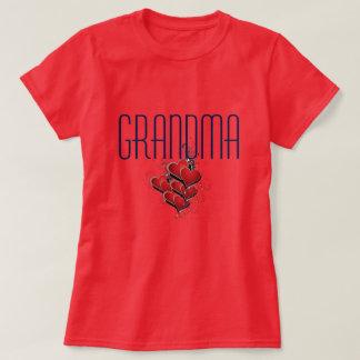 Proud Grandma T-Shirt