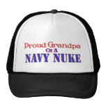 Proud Grandpa of a Navy Nuke Hat