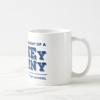 Proud Grandparent of a Zaney Brainy mug