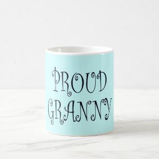 Proud Granny Coffee Mug