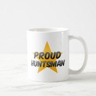Proud Huntsman Mug