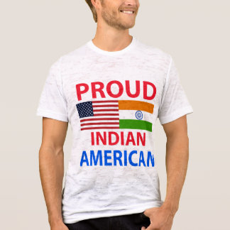Proud Indian American T-Shirt