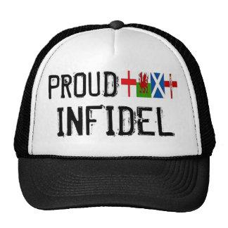 Proud INFIDEL Cap