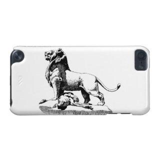 Proud Lion iPod Touch 5G Case