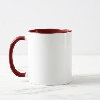 Proud Macedonian Grandma Mug