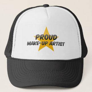 Proud Make-Up Artist Trucker Hat