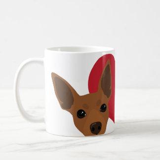 PROUD MIN PIN MOM / DAD Classic Coffee Mug