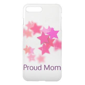 Proud Mom iPhone 8 Plus/7 Plus Case