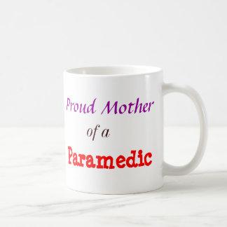 Proud Mother mug