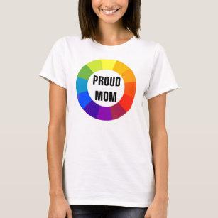 Proud Mum T-Shirt