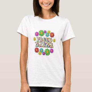 Proud Nanna T-Shirt