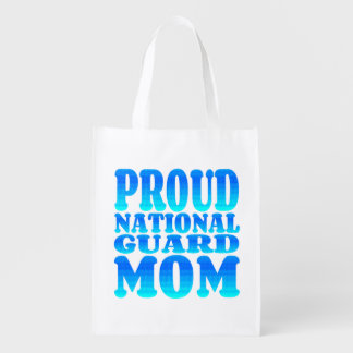 Proud National Guard Mom