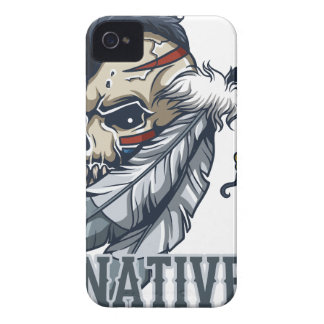 Proud Native American iPhone 4 Covers