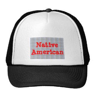 Proud Native Americans Hat