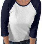 Proud Navy Mum Anchor Shirt