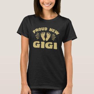 Proud New Gigi T-Shirt