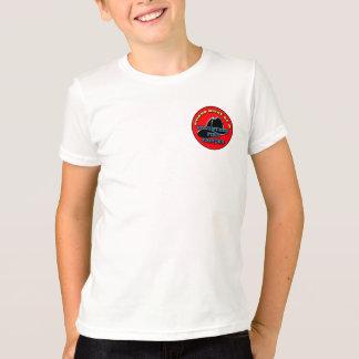 Proud Niece of a Volunteer Firefighter shirt