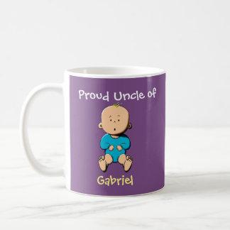 Proud of... Gabriel Coffee Mug