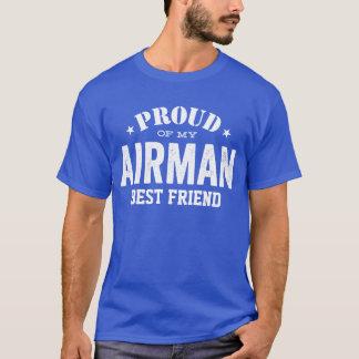 Proud of my AIR FORCE best friend T-Shirt