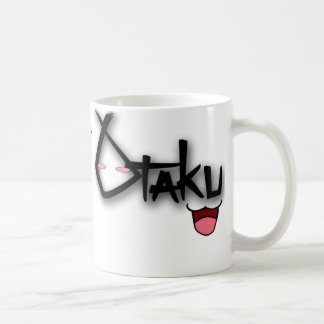 Proud Otaku Coffee Mug