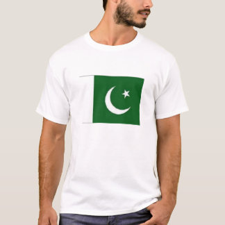 Proud Pakistani T-Shirt
