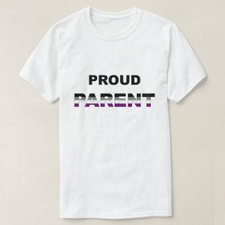 Proud Parent Ace LGBT T-Shirt