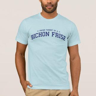 Proud Parent of a Bichon Frise T-Shirt