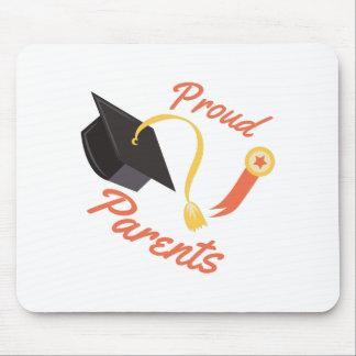 Proud Parents Mouse Pad