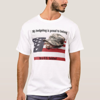 Proud Pog Mens T T-Shirt