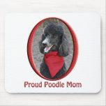Proud Poodle Mum