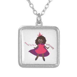 Proud Princess Custom Jewelry
