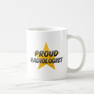 Proud Radiologist Mug
