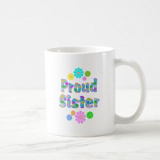 Proud Sister Mug