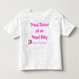Proud Sister T-shirts