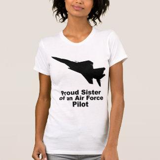 Proud Sister T Shirts