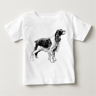 'Proud Springer Spaniel Owner' Boys T-Shirt