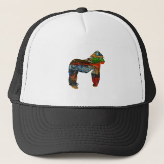 PROUD STANCE TRUCKER HAT