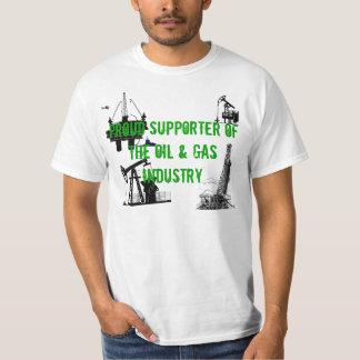 Proud Supporter T-Shirt