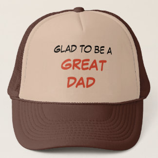 Proud to be a DAD hat