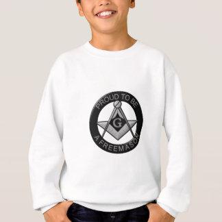 Proud To Be A Freemason Sweatshirt