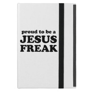 Proud To Be a Jesus Freak Cover For iPad Mini