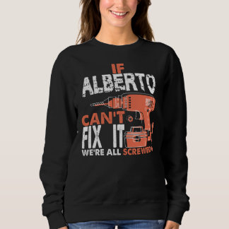 Proud To Be ALBERTO Tshirt